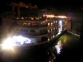 River Nile 01
