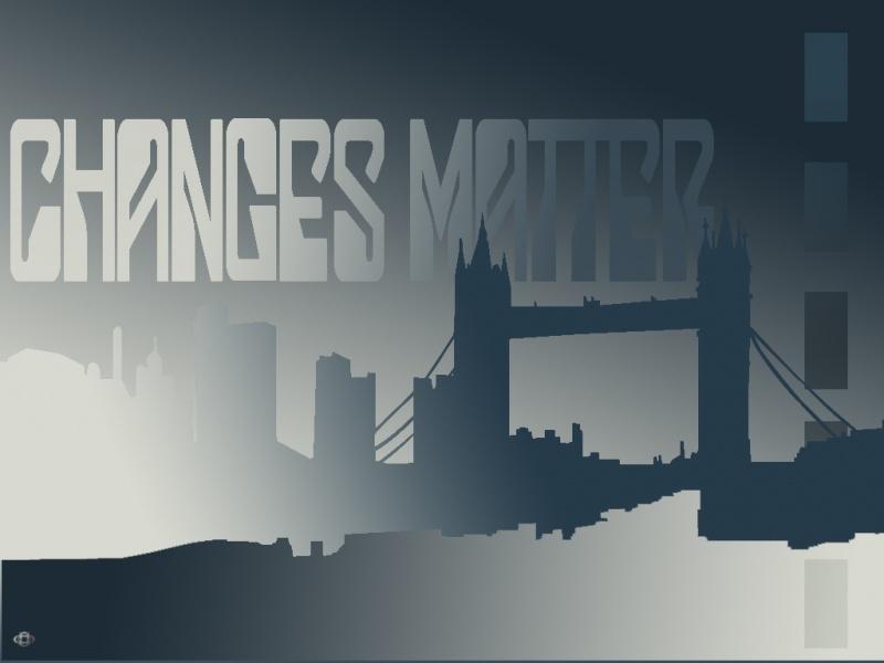 Changes Matter