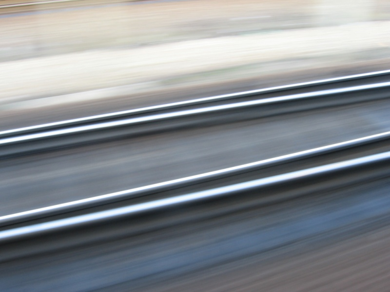 Infinite Tracks