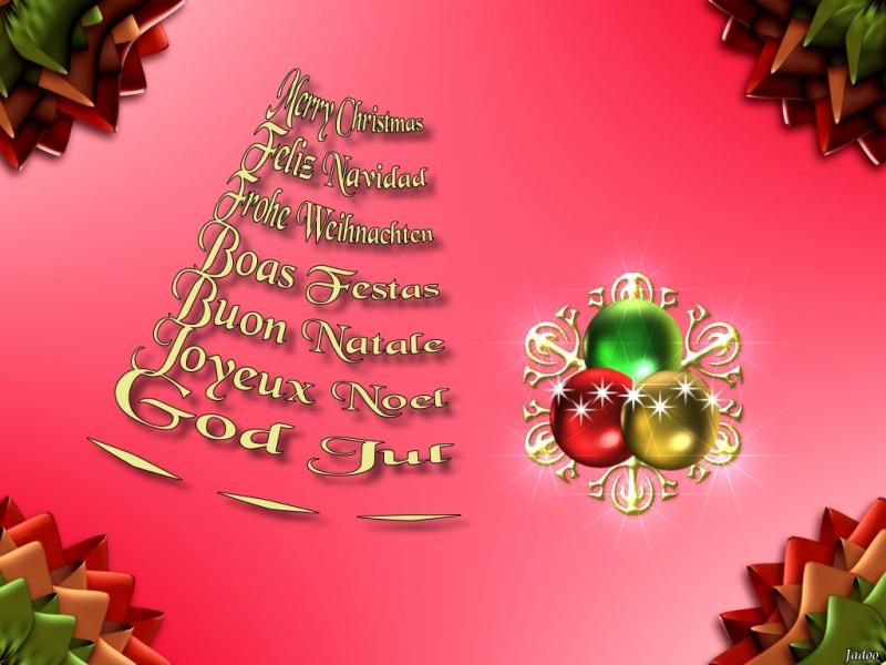Merry Christmas III