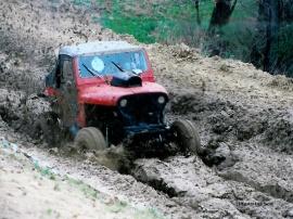 Mud Tom -2 2008