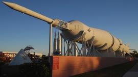 Space Center Rockets