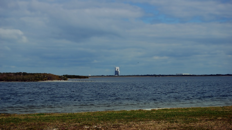 The Bay at Cape Canaveral, Florida