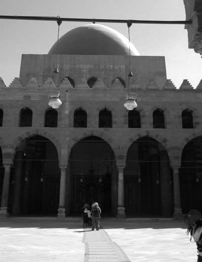 tolon mosque