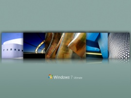 Windows 7 7057 Architecture 1600 x 1200