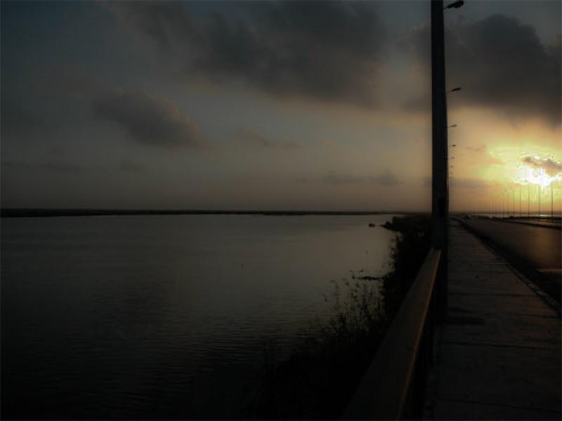 Lake Way