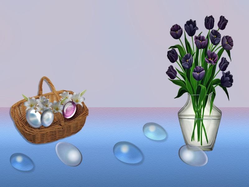 EasterScene