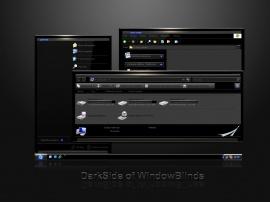 DarkSide of WindowBlinds