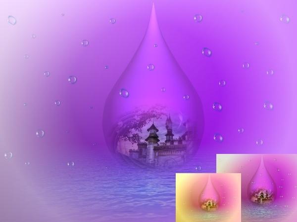 Water Secrets