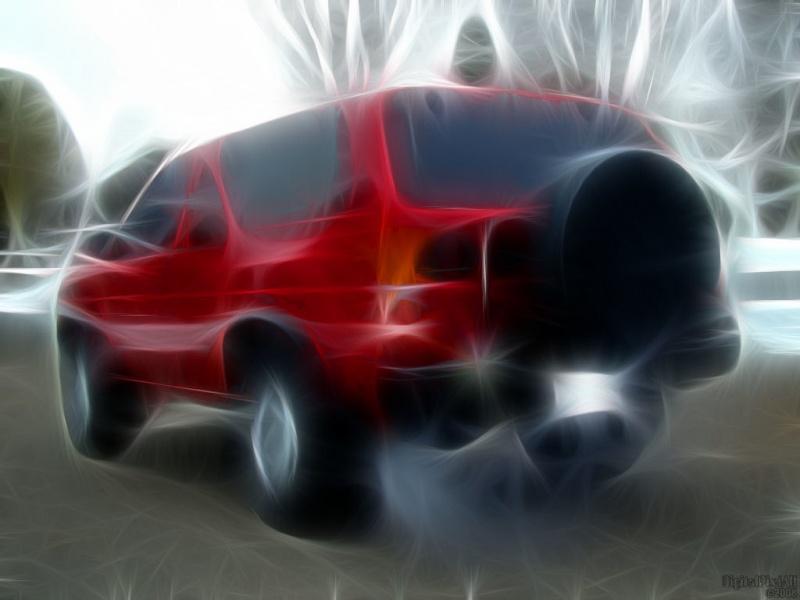 1988 Pathfinder