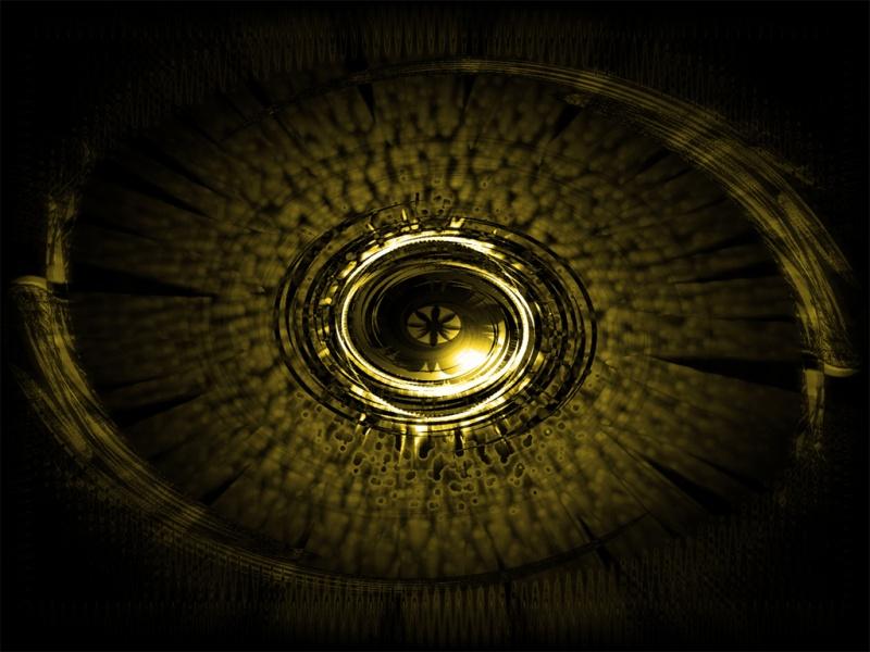 Alien Eye 2
