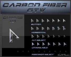 CarbonFibre GTV