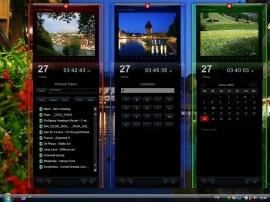 Switzerland Calendar