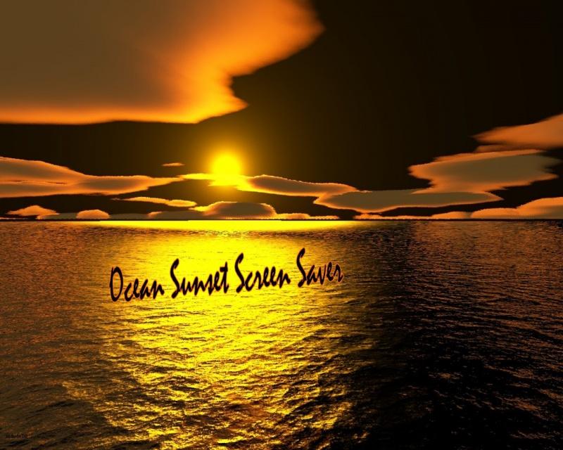 OceanSunset ScSv