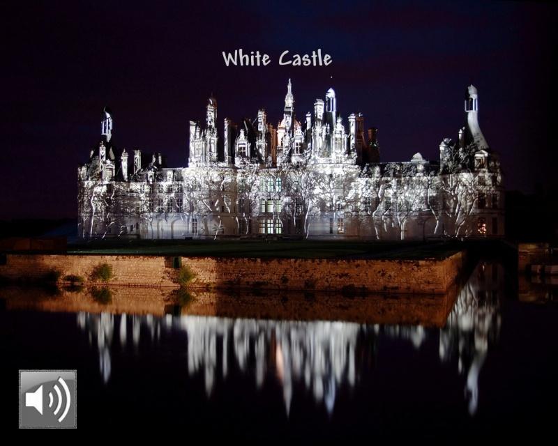 White Castle ScSv