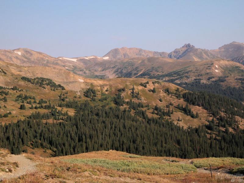 Loveland View