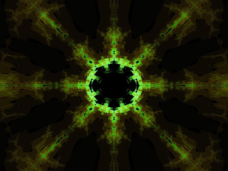 Green Vibe