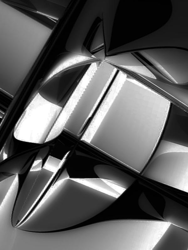 Silver Blade