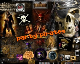 party pirates scshot