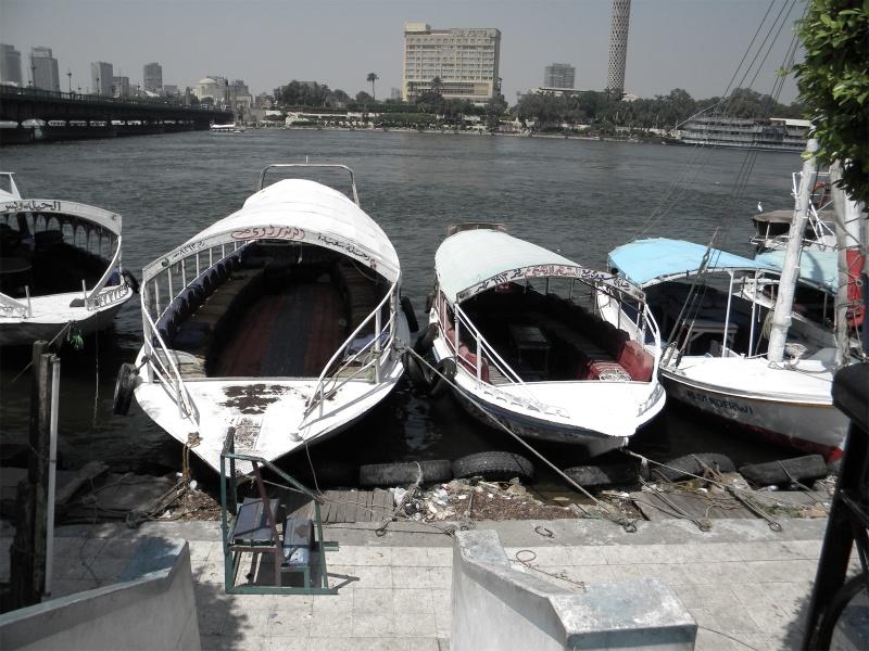 Boats Park