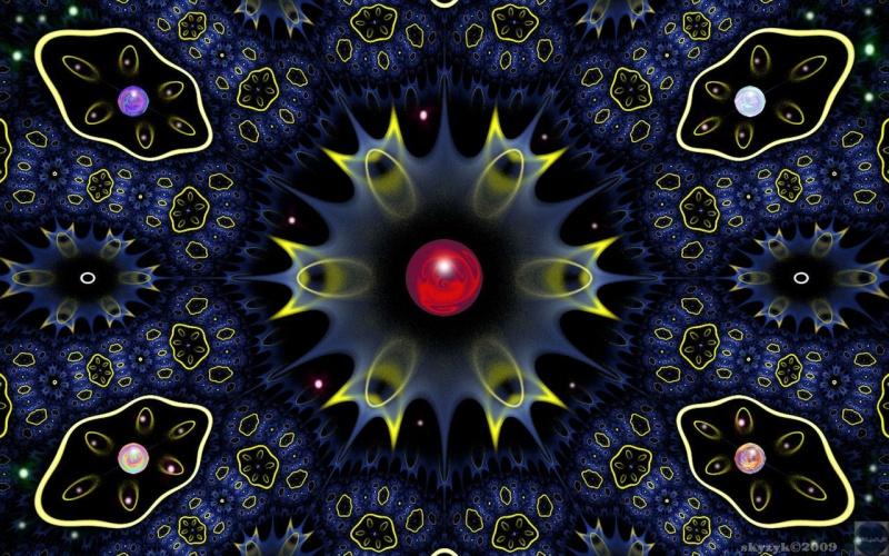 Mystic Orbs LSV