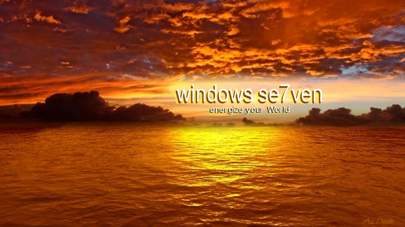 Windows Se7ven 2