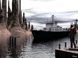 Mink harbour