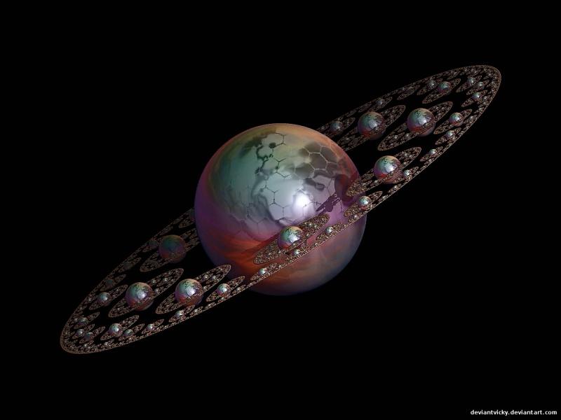 Saturn HT