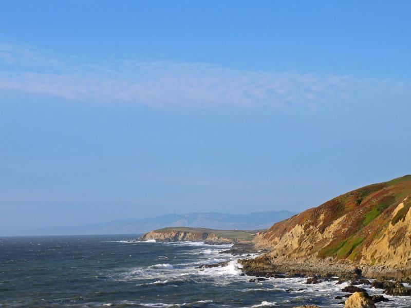 Sonoma Coast Calif
