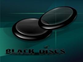 BLACK DISCS
