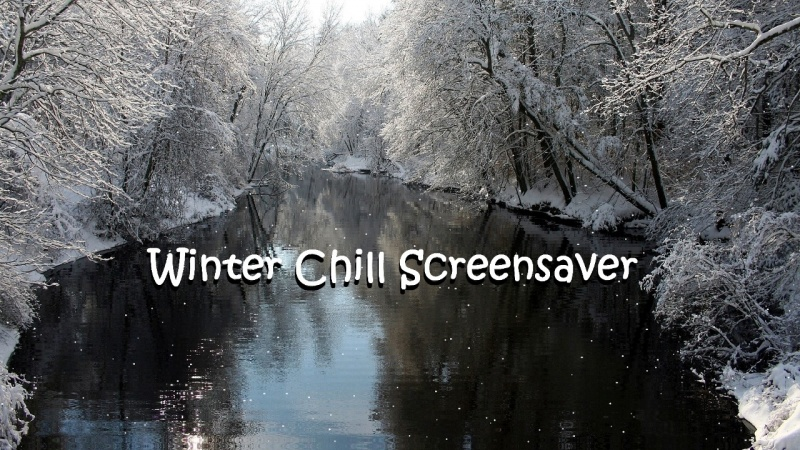 Winter Chill ScSv