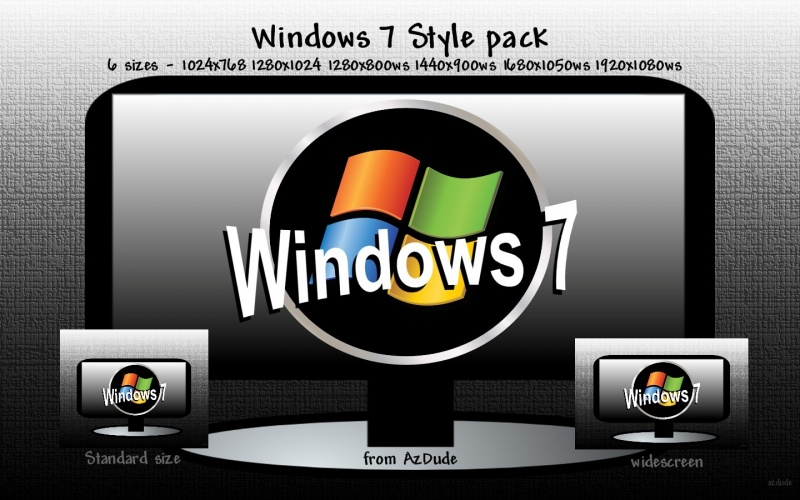 windows7 Style ss