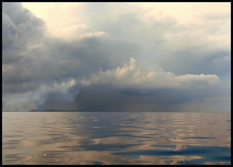Sea and sky 03