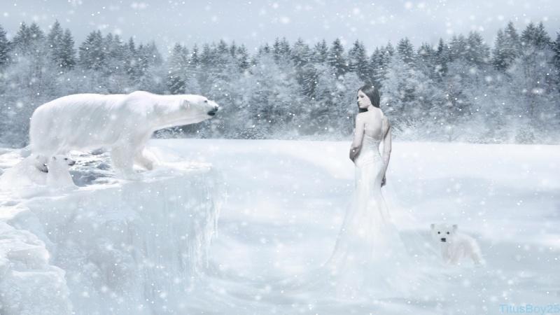 Polar Bear Express ScSv