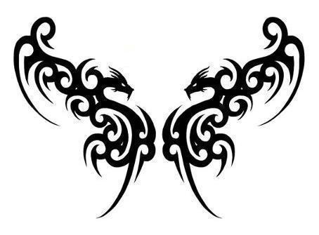 facing-dragons