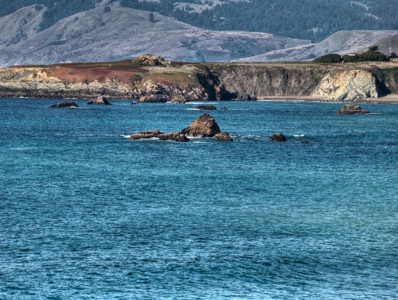 Sonoma Calif Coast