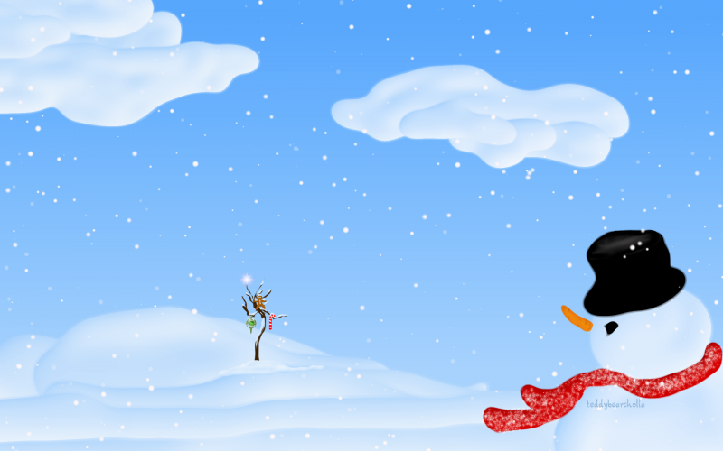 Snowys Christmas
