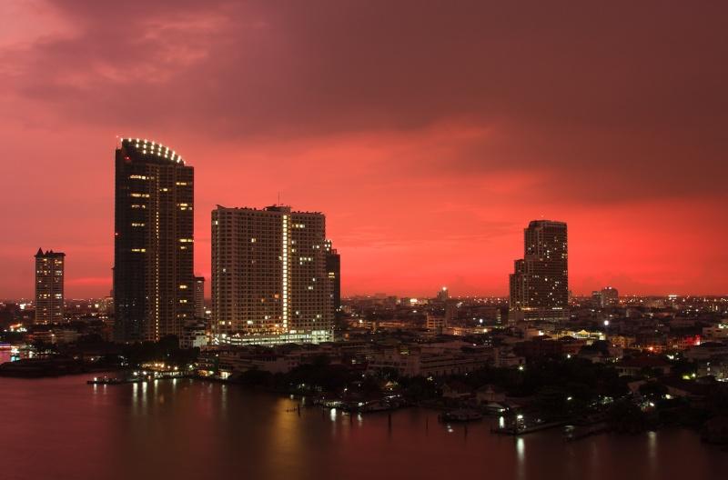Bangkok Thailand II