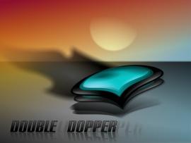 DOUBLE DOPPER