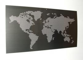 Sheet Metal World Photo