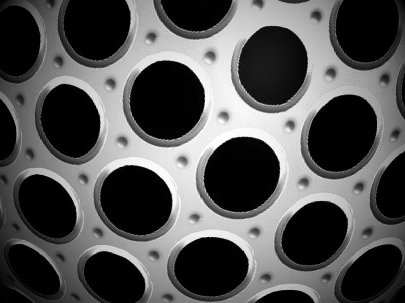 Bullets Hole