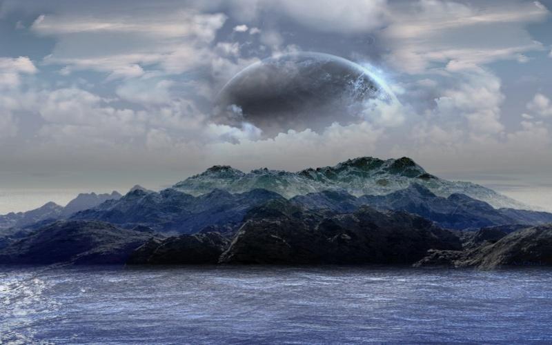 Foggy Island WS