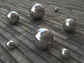 Ballz on Deck