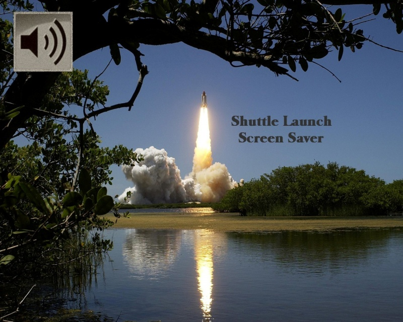 Shuttle Launch ScSv