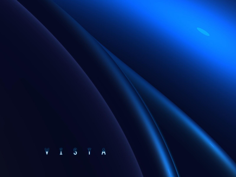 Vista Blue 2