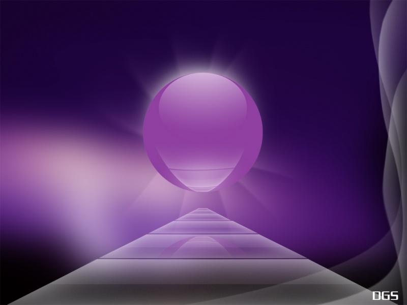 CrystalGlobe