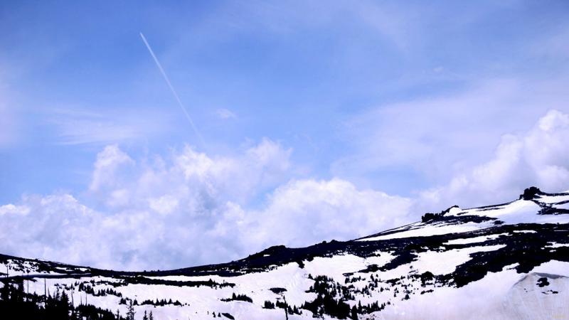 Rockie Mountain High