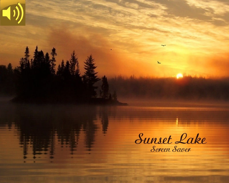 Sunset Lake ScSv