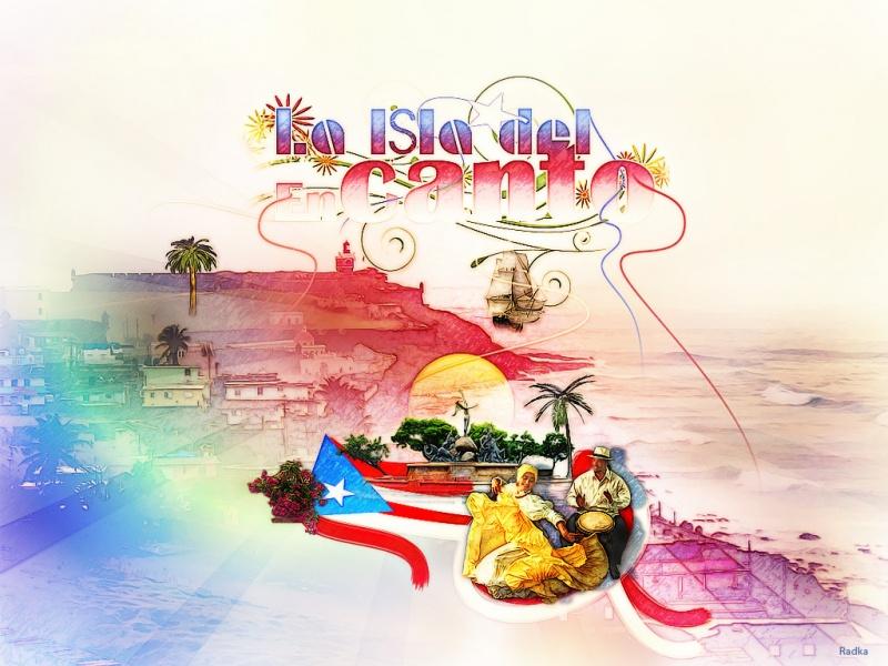 La Isla del