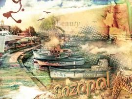 Dream to Sozopol